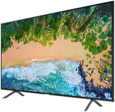 Телевізор Samsung  UE40NU7120UXUA 2