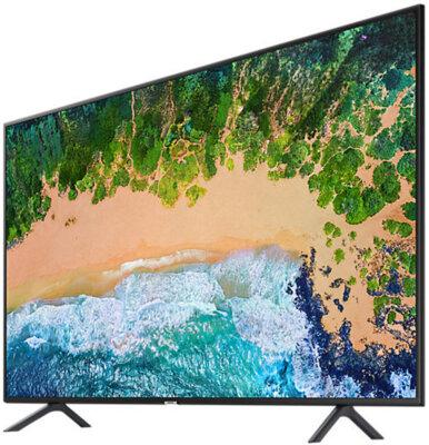 Телевізор Samsung  UE40NU7120UXUA 5