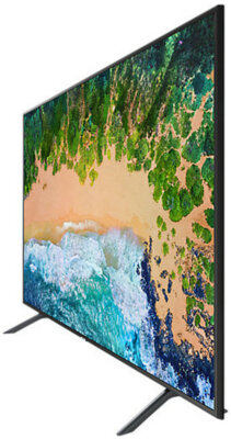 Телевізор Samsung  UE40NU7120UXUA 6