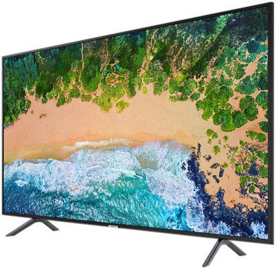 Телевізор Samsung  UE49NU7120UXUA 2