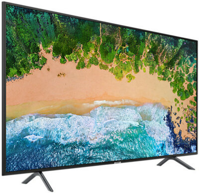 Телевізор Samsung  UE49NU7120UXUA 3