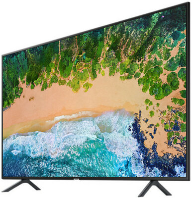 Телевізор Samsung  UE49NU7120UXUA 5