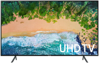 Телевізор Samsung  UE49NU7120UXUA 11