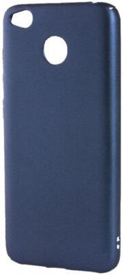 Чехол GlobalCase Cap-X для Xiaomi Redmi 4X Blue 1