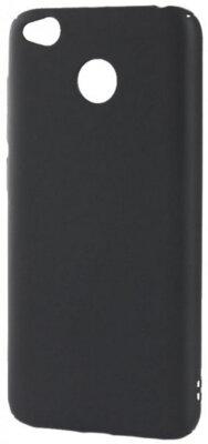 Чехол GlobalCase Cap-X для Xiaomi Redmi 4X Black 1