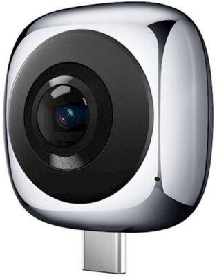 Панорамна камера Huawei 360 CV60 Black 2