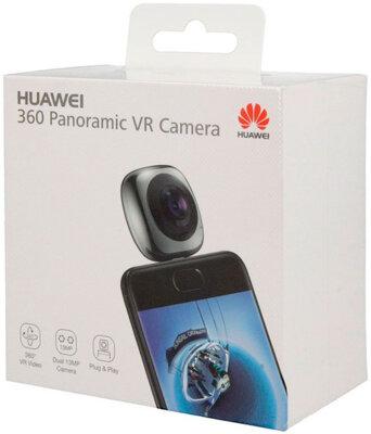 Панорамна камера Huawei 360 CV60 Black 5