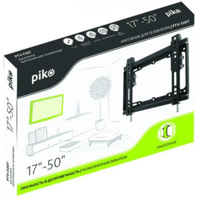 Крепление для ТВ и мониторов Piko PTV-F20T 3