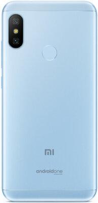 Смартфон Xiaomi Mi A2 Lite 3/32GB Blue 4