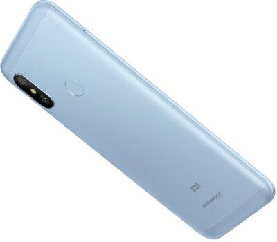 Смартфон Xiaomi Mi A2 Lite 3/32GB Blue 7
