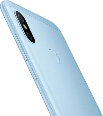 Смартфон Xiaomi Mi A2 Lite 3/32GB Blue 8