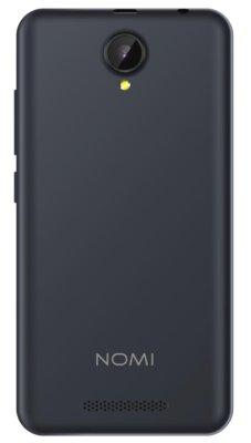 Смартфон Nomi i5001 EVO M3 Go Grey 2
