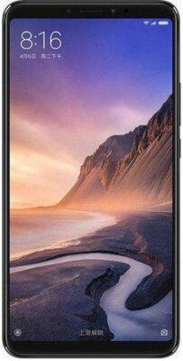 Смартфон Xiaomi Mi Max 3 4/64GB Black 1