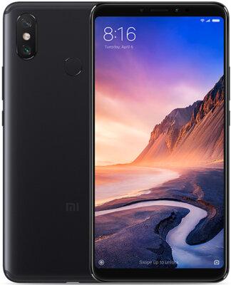 Смартфон Xiaomi Mi Max 3 4/64GB Black 2