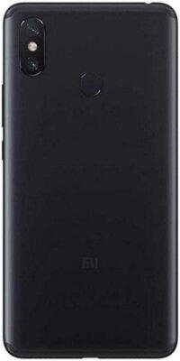 Смартфон Xiaomi Mi Max 3 4/64GB Black 4