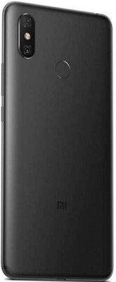 Смартфон Xiaomi Mi Max 3 4/64GB Black 5
