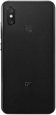 Смартфон Xiaomi Mi8 6/128GB Black 3