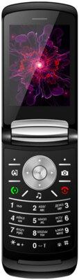 Мобильный телефон Nomi i283 Black 1