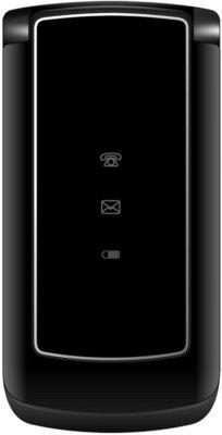 Мобильный телефон Nomi i283 Black 2