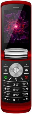Мобильный телефон Nomi i283 Red 1