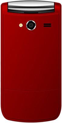 Мобильный телефон Nomi i283 Red 3