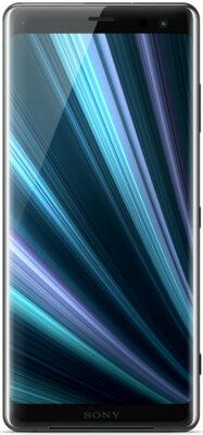 Смартфон Sony Xperia XZ3 H9436 Black 1