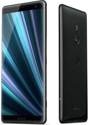 Смартфон Sony Xperia XZ3 H9436 Black 8