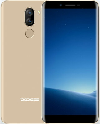 Смартфон Doogee X60 Gold 2