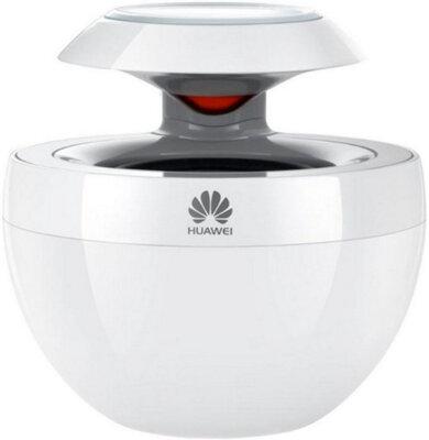 Портативна колонка Huawei Bluetooth Speaker AM08 White 1