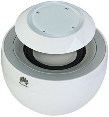 Портативна колонка Huawei Bluetooth Speaker AM08 White 2