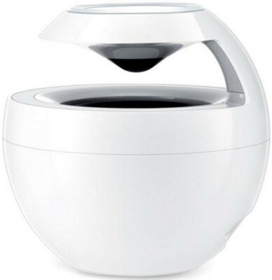 Портативна колонка Huawei Bluetooth Speaker AM08 White 4