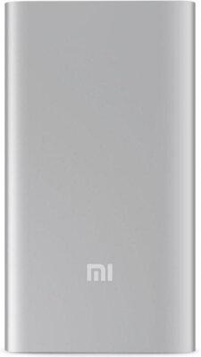 Мобильная батарея Xiaomi Mi Power Bank 2 5000mAh Silver 2