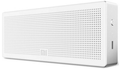 Акустическая система Xiaomi Square Box White 1