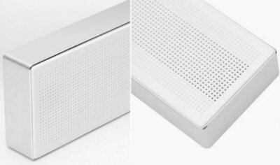 Акустическая система Xiaomi Square Box White 5