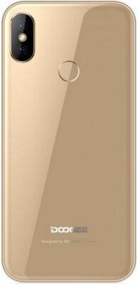 Смартфон Doogee X70 Gold 2