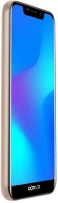 Смартфон Doogee X70 Gold 3