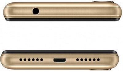 Смартфон Doogee X70 Gold 6