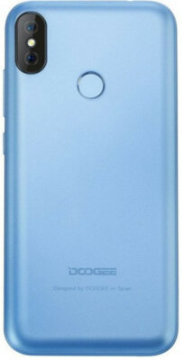 Смартфон DOOGEE X70 2/16GB Dual Sim Blue 2