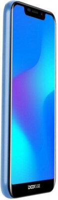 Смартфон DOOGEE X70 2/16GB Dual Sim Blue 3