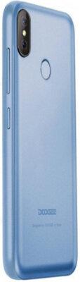 Смартфон DOOGEE X70 2/16GB Dual Sim Blue 4