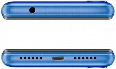 Смартфон DOOGEE X70 2/16GB Dual Sim Blue 6