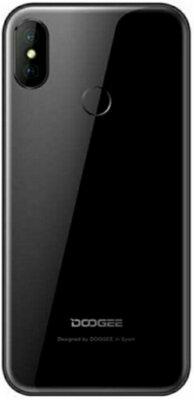 Смартфон Doogee X70 Black 2
