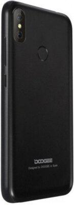 Смартфон Doogee X70 Black 5
