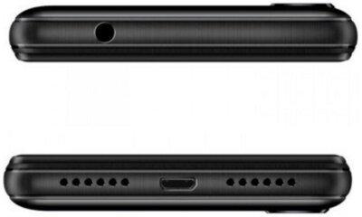 Смартфон Doogee X70 Black 7