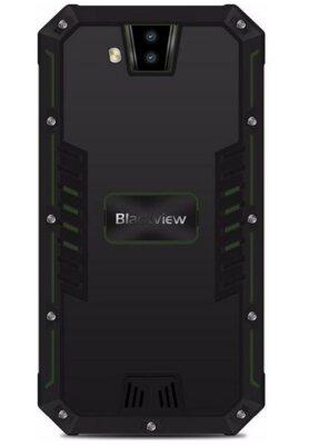 Смартфон Blackview BV4000 Pro 2/16GB Green 2