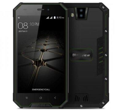 Смартфон Blackview BV4000 Pro 2/16GB Green 3