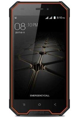Смартфон Blackview BV4000 Pro 2/16GB Orange 1