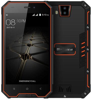 Смартфон Blackview BV4000 Pro 2/16GB Orange 3