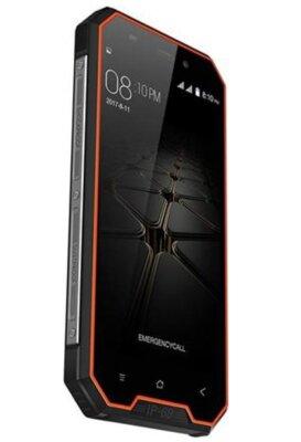 Смартфон Blackview BV4000 Pro 2/16GB Orange 4