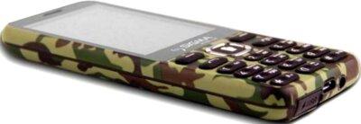 Мобильный телефон Sigma X-style 31 Power Khaki 3